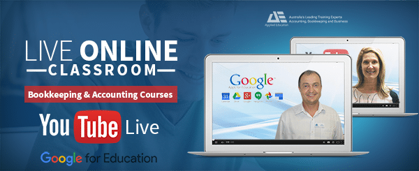 Online Live Classroom