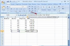 Intermediate excel training online