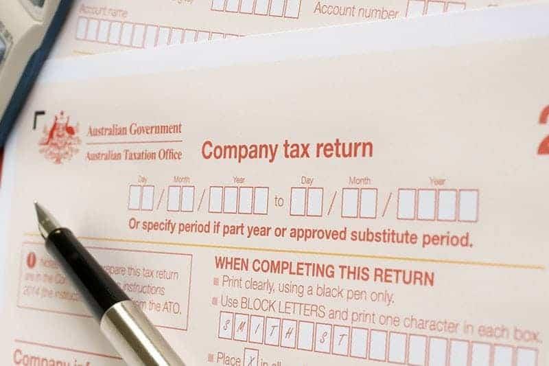 Australian Tax Agent Law Course