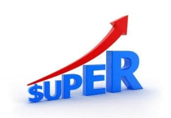 Changes to super payments