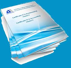 Accounting Software Hard Copy Manuals 1