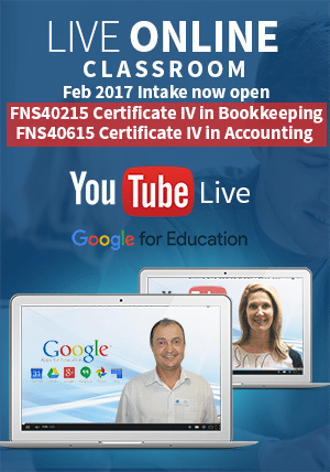 Live Online Classroom