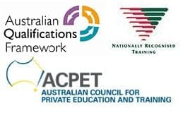 AQF ACPET NRT Applied Education