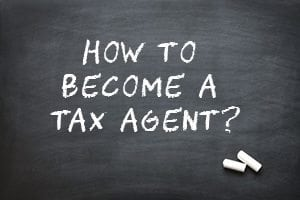How to qualify to become a registered Tax Agent