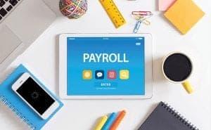 Single Tax Payroll legislation