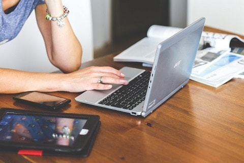 everyone can benefit from online learning - courses & training