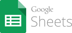 Google Sheets Course