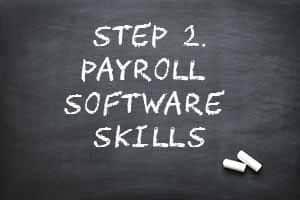 Step 2 Payroll officer