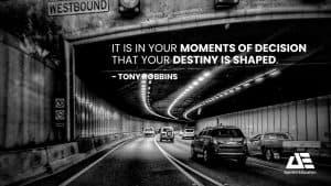 Applied-Education-Quote-Decision-Shapes-Destiny