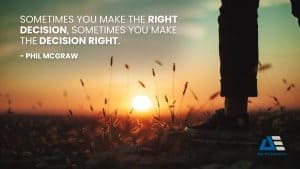 Applied-Education-Quote-Right-Decisions