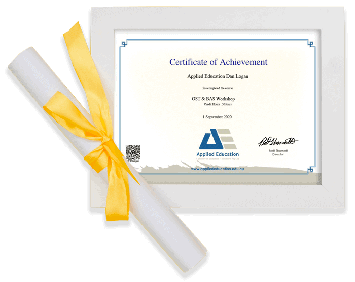 Applied-Education-Digital-Certificate