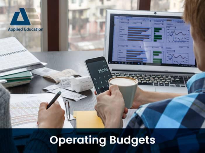 Operating Budgets
