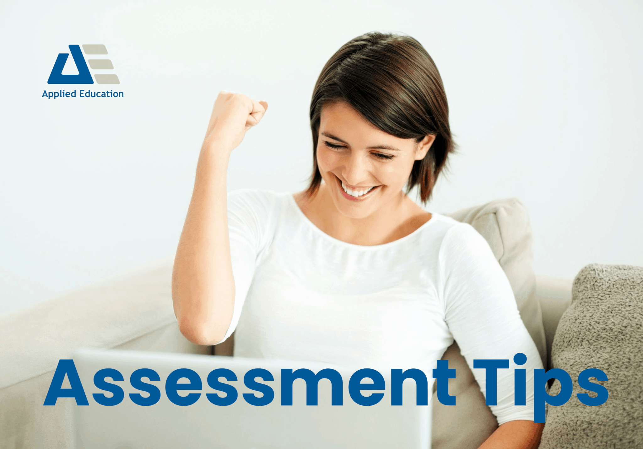ace your online assessments